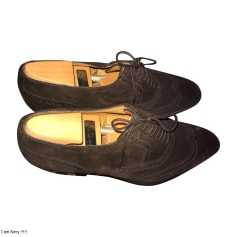 56728e77f0451 Chaussures JM Weston Homme occasion   articles luxe - Videdressing