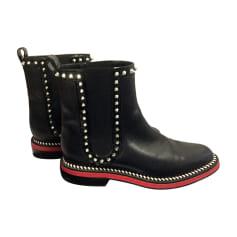 meilleur site web a599d 501b9 Bottines & low boots Christian Louboutin Femme : Bottines ...