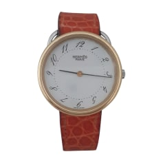 2d0b7ee474 Montres Hermès Femme occasion : articles luxe - Videdressing