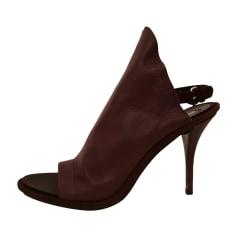 c9c9e275a57 Escarpins Femme de marque   luxe pas cher - Videdressing