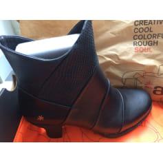50eccbe09eef96 Chaussures Art Femme : articles tendance - Videdressing