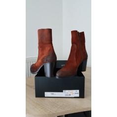 f9d1e0dab2451d Chaussures Strategia Femme : articles tendance - Videdressing