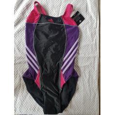 Maillot de bain natation Adidas  pas cher