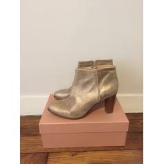 8060340f68ad35 Chaussures Caroll Femme : articles tendance - Videdressing
