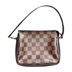 6417fc001e Sacs à main en cuir Louis Vuitton Femme : articles luxe - Videdressing
