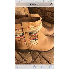 b87bca77e1f292 Chaussures La Halle Aux Chaussures Femme : articles tendance ...