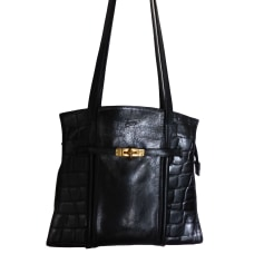 466e3946e1e09 Lederhandtaschen Texier Damen   Trendartikel - Videdressing