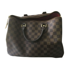 7369c7dae83d5 Sacs à main en cuir Louis Vuitton Femme   articles luxe - Videdressing