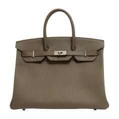 c7cdf207d9 Sacs Birkin Hermès Femme : articles luxe - Videdressing