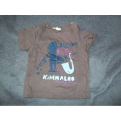 Top, tee shirt Kimbaloo  pas cher