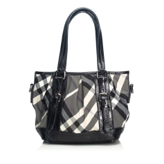 415f9bd251 Sacs Burberry Femme : articles luxe - Videdressing