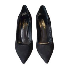Chaussures yves saint laurent ysl escarpins 36.5