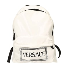 À Dos Sacs FemmeArticles Videdressing Versace Luxe EY29IWDH