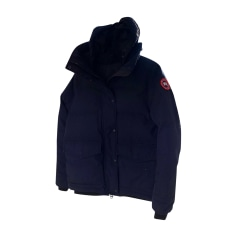 c0ad7afd8805e Canada Goose - Marque Luxe - Videdressing