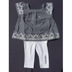 pretty nice e0b07 3f435 Abbigliamento Calvin Klein Neonato : articoli di lusso ...