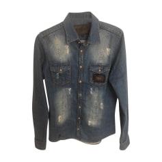 3d56543ef6 Vêtements Homme de marque & luxe pas cher - Videdressing