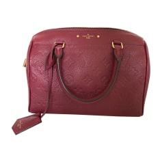 055f05751d Sacs en cuir Femme de marque & luxe pas cher - Videdressing