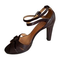 82c935199b Chaussures Hermès Femme : articles luxe - Videdressing