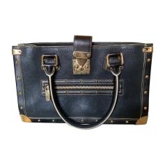 3f36c77254 Sacs en cuir Femme de marque & luxe pas cher - Videdressing
