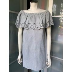 Robe courte Lamarque  pas cher