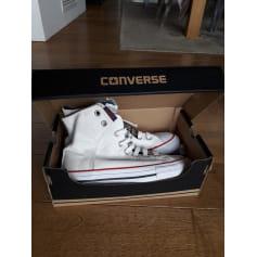 bc85cfc5dbf22 Converse - Marque Tendance - Videdressing