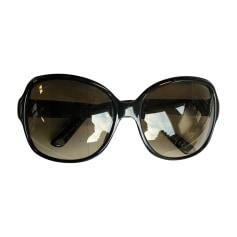 fd32627903 Lunettes de soleil Gucci Femme : articles luxe - Videdressing