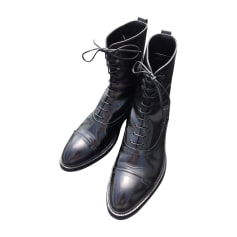 c6c51879bf Chaussures Homme de marque & luxe pas cher - Videdressing