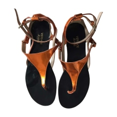 45e8bf51acad5d Chaussures Versace Femme : articles luxe - Videdressing