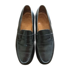 60c6eab34e8754 Chaussures JM Weston Homme occasion : articles luxe - Videdressing