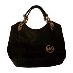 5d787f81a71ce Sacs à main en cuir Femme Cuir Noir de marque   luxe pas cher ...