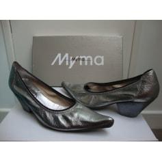 1204d0848fee7c Chaussures Myma Femme : articles tendance - Videdressing