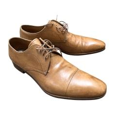 b56cdfa3c9 Chaussures Prada Homme : articles luxe - Videdressing