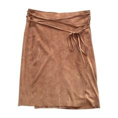 90abb25c4068f5 Jupes Ralph Lauren Femme : articles luxe - Videdressing