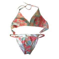 7765bae6f0 Maillots de bain & Paréos Femme de marque & luxe pas cher - Videdressing