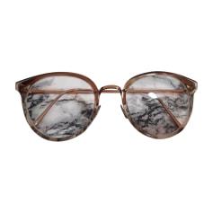 7c912d441f Montures de lunettes Femme de marque & luxe pas cher - Videdressing