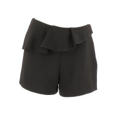 db6e159787ac8d Shorts & Pantacourts Sandro Femme : articles tendance - Videdressing