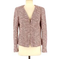 Manteau tweed femme 3 suisses