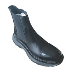 4841f5a1e65cbc Chaussures Homme de marque & luxe pas cher - Videdressing