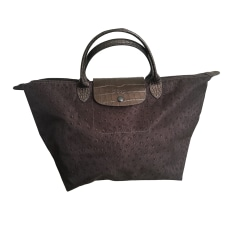Sacs en tissu Longchamp Femme : Sacs en tissu jusqu'à 80