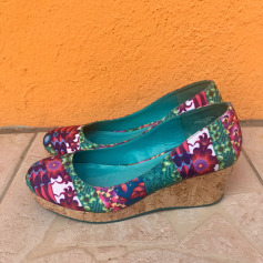 Tendance Videdressing FemmeArticles Chaussures Chaussures Desigual Desigual nwXP0O8k