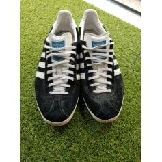 Adidas Superstar Marque Tendance Videdressing