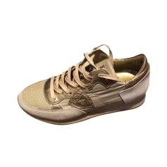 a278a5d4b38b8b Chaussures Philippe Model Femme : articles tendance - Videdressing