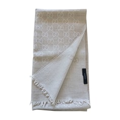 commercialisable fournisseur officiel nouveaux articles Echarpes & Foulards Gucci Femme : Echarpes & Foulards luxe ...
