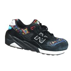3835cf021b72 Chaussures New Balance Femme : articles tendance - Videdressing