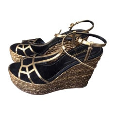 282460ab4d37c2 Chaussures Sergio Rossi Femme : articles luxe - Videdressing