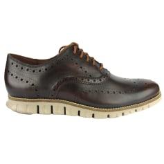 Chaussures à lacets Cole Haan  pas cher