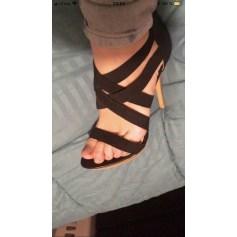 Sergio FemmeArticles Chaussures Tendance Todzi Videdressing CxhtQrds