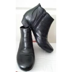 6bab16578e6e0e Chaussures Besson Femme : articles tendance - Videdressing