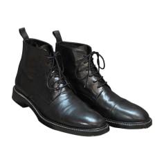 Paul HommeChaussures jusqu'à 80 Chaussures Smith luxe SVUzpqMG