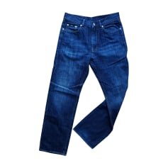 8ae7a0239e2d3 Jeans Hugo Boss Homme : articles luxe - Videdressing